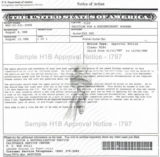 sample-h1b-approval-form-I797